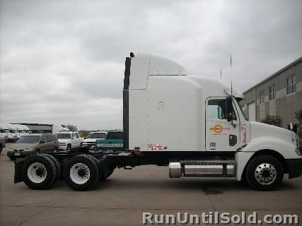 Freightliner For Sale