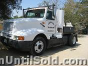 International Semi Truck For Sale