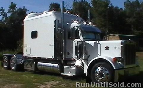 Peterbuilt For Sale  - Peterbilt For Sale