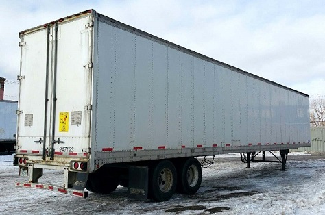 Big Rig Trailer For Sale