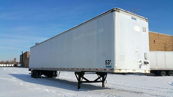 Semi Trailer For Sale